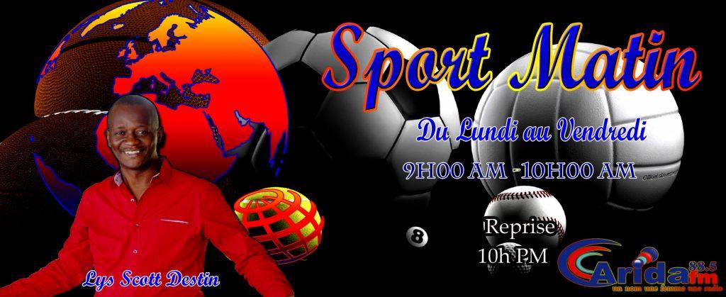 Carida Sport