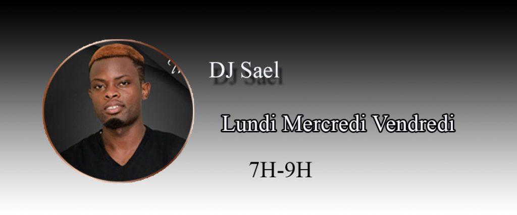 DJ-sael